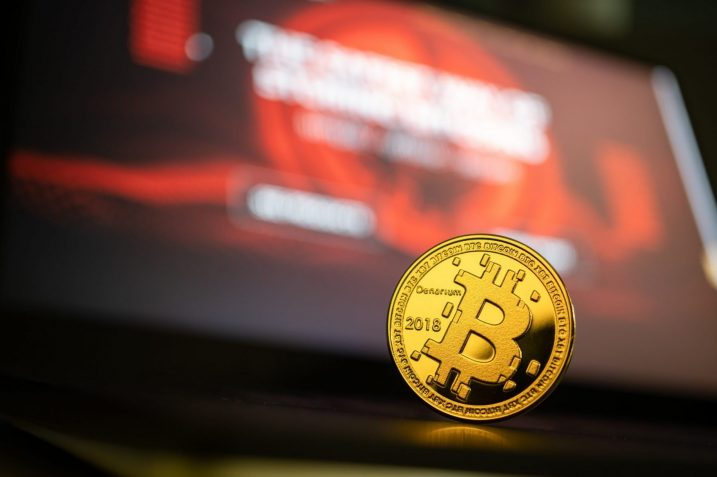 Bitcoin Mining Consuming as much Energy as a Medium-Sized Country: IEA Report 21