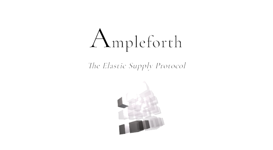 Ampleforth Just Came Out And is Already Revolutionizing DeFi 27
