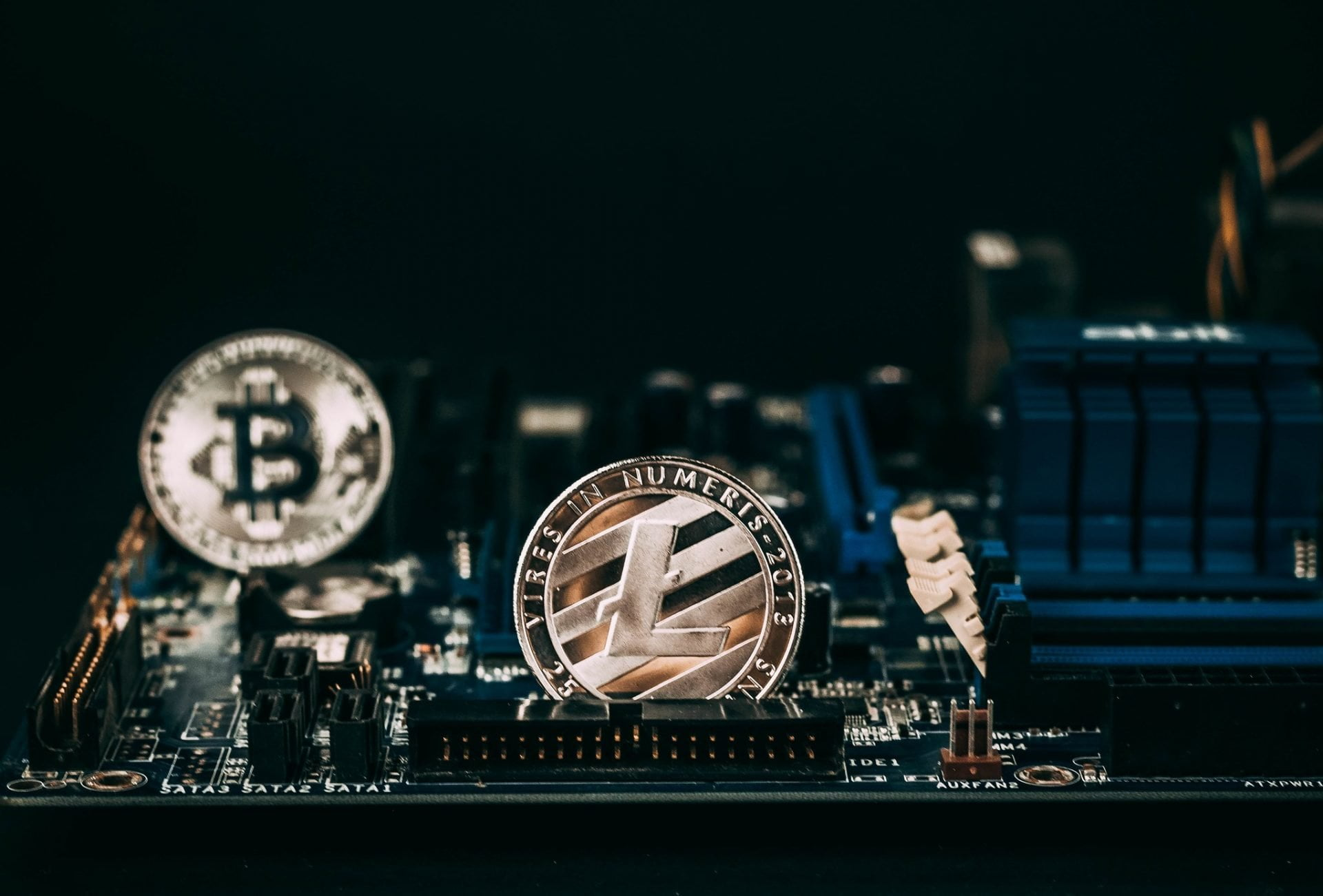 Litecoin Creator Lee Clears the Air About LTC's Future 12