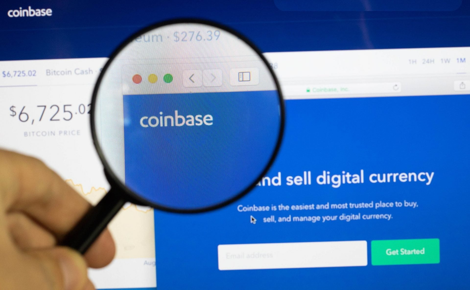 Coinbase to Add Swath of Crypto Assets: Algorand, Decred, Ontology, Others 18