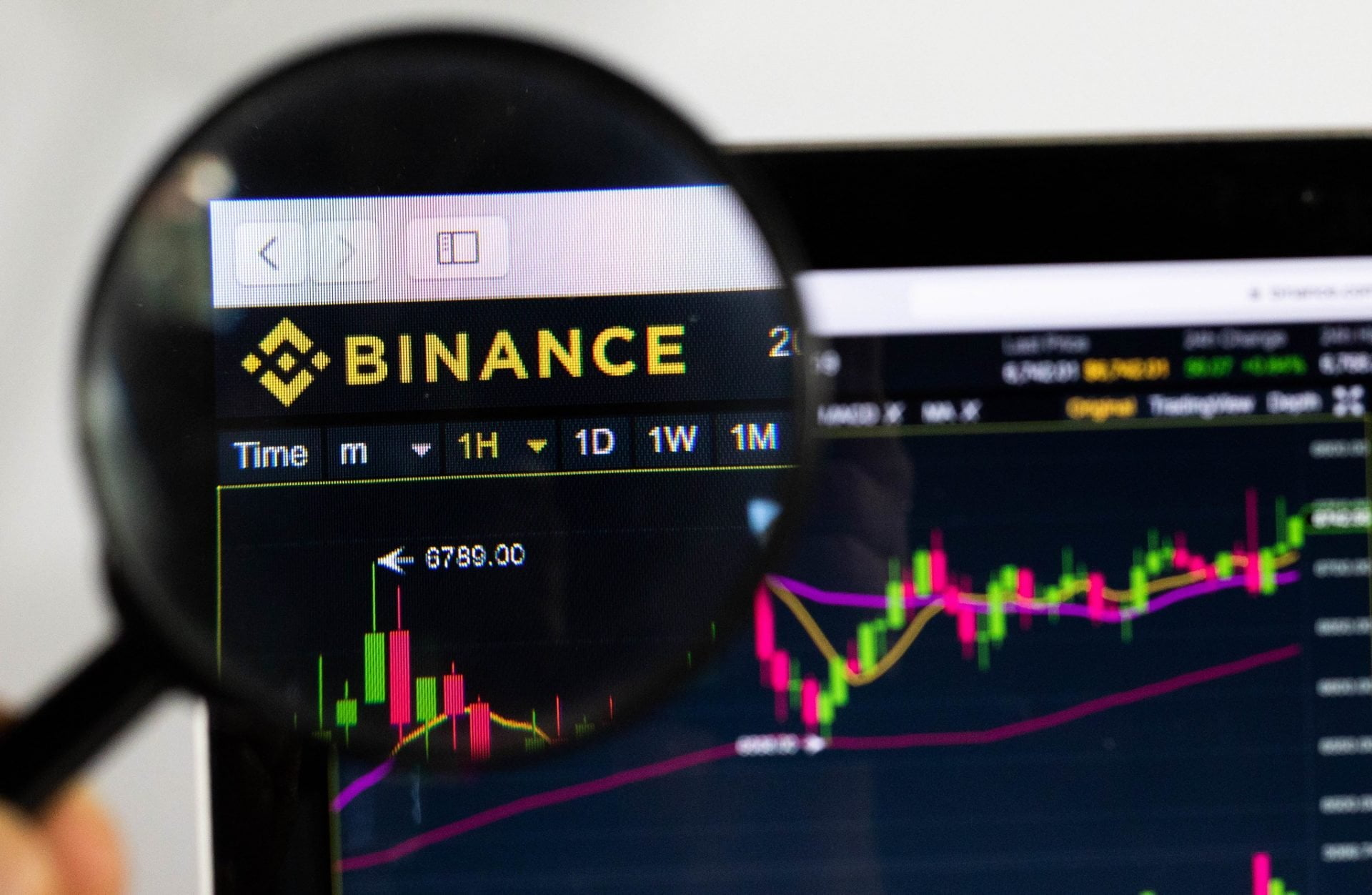 BNB Fumbles at $33, Binance Get Sued and More News from the Exchange 10