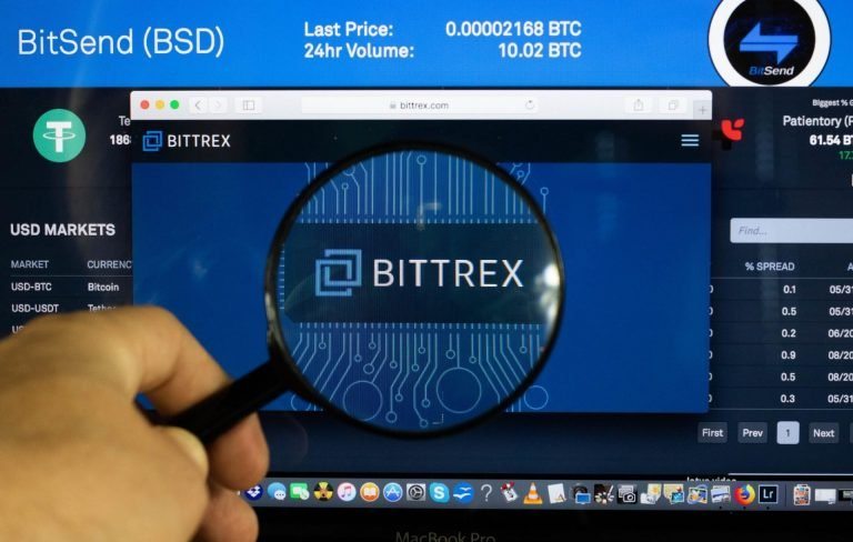 Bittrex Adopts ERC-20 Tether as Ethereum Sees Stablecoin Activity Explode 11