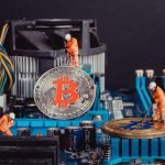 Bitcoin's Hash Rate Originating From China Falls Below 50% 20