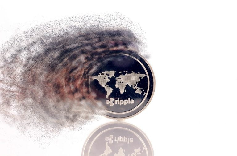 Leading Crypto Fund Goes Short on XRP, Cites Ripple Sales 16
