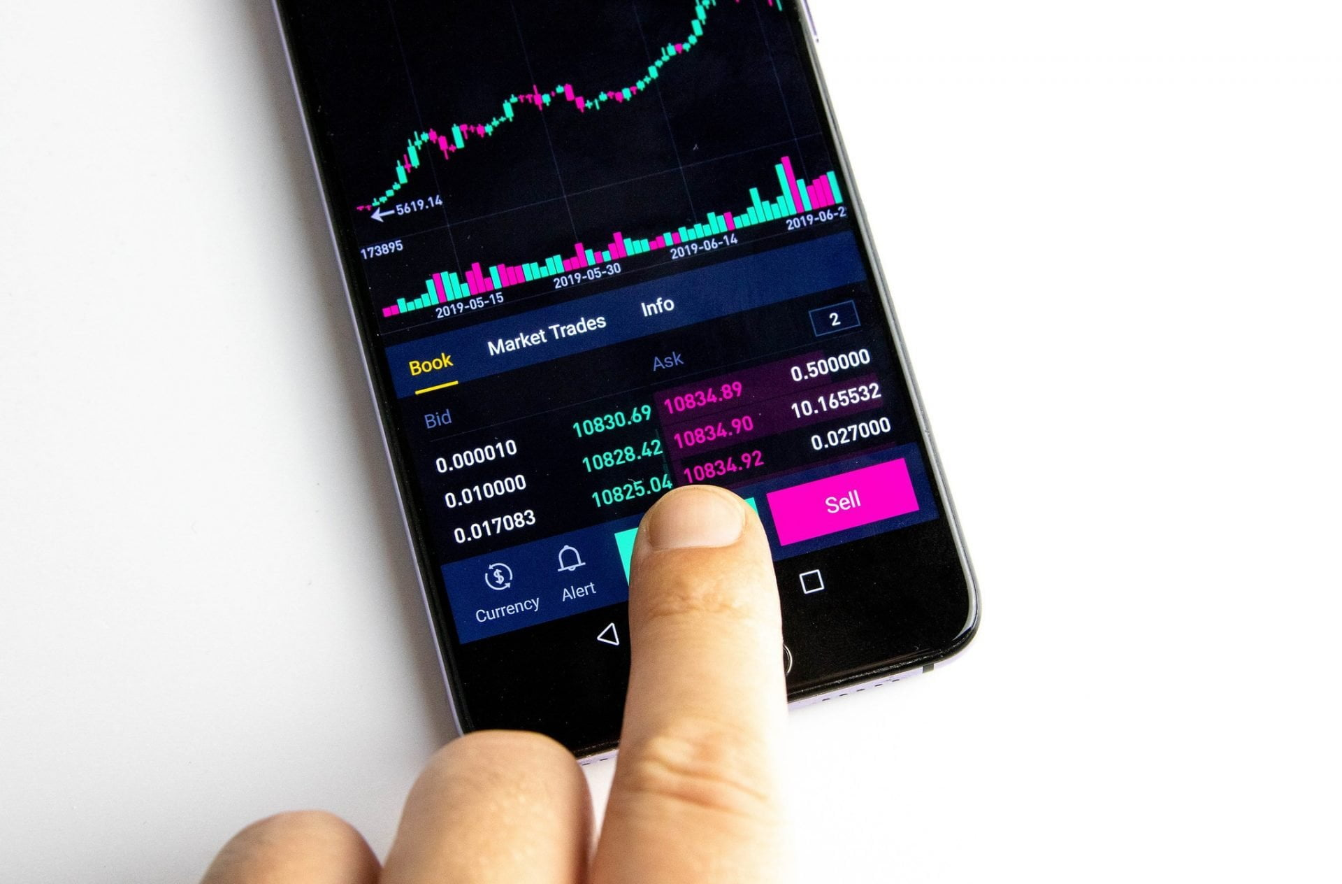 Altcoins May Finally Start to Outperform Bitcoin (BTC): Let's Take a Look 20