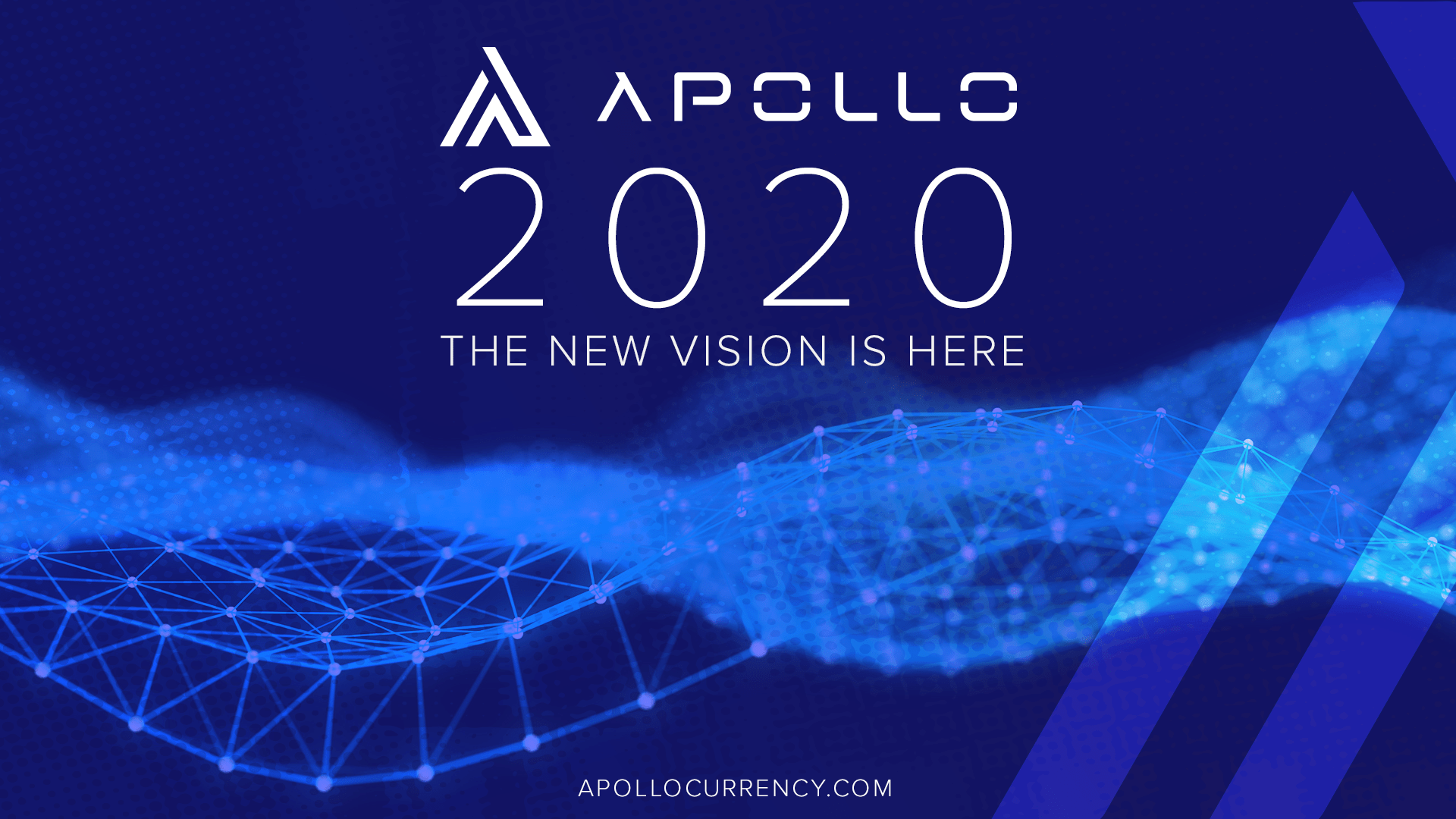 Apollo Foundation Developing Post-Blockchain Infrastructure and Decentralized Internet