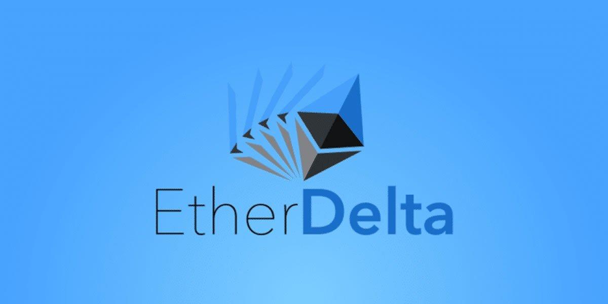 crypto EtherDelta