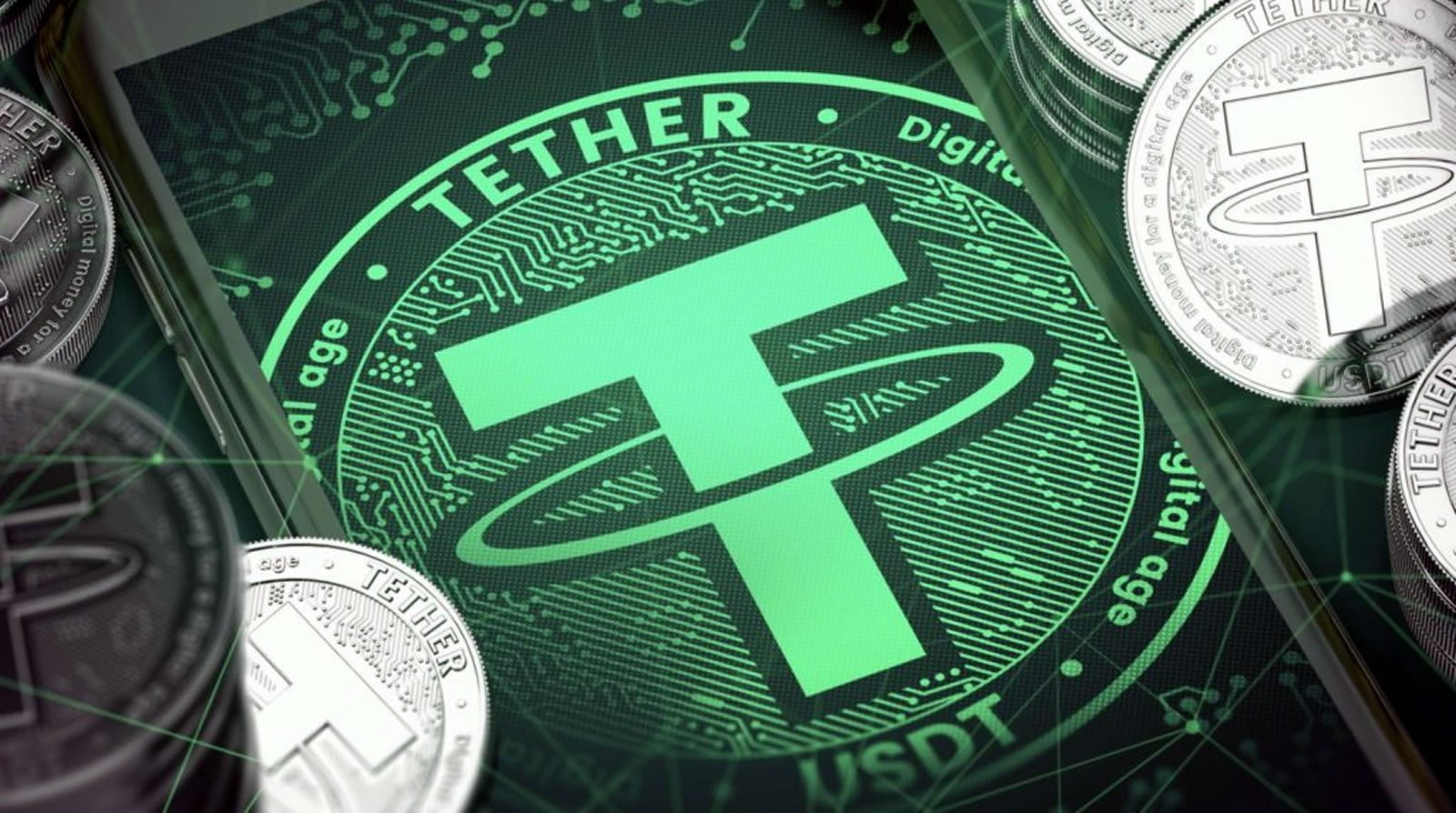 Tether's (USDT) Market Cap Exceeds $25B, With $5B Issued in One Month