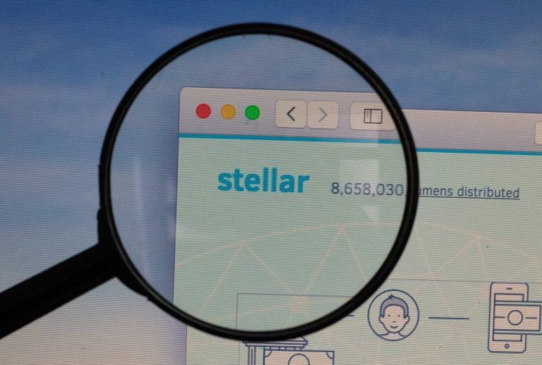 Stellar Lumens (XLM) Goes On Face-Melting Rally, Gains 30% 10