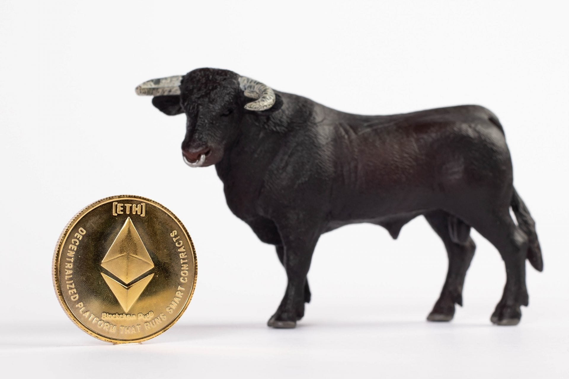 Why Ethereum Price Could Surge 100% By the End of 2020 24