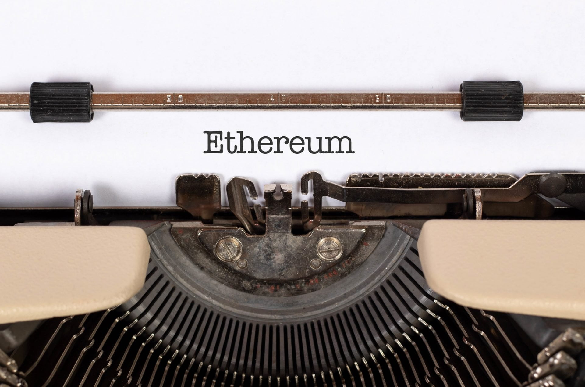 Ethereum Breaks Out Against Bitcoin; Analysts Eye More ETH Upside 22