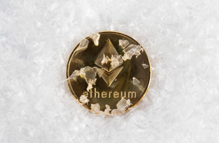 Vitalik Buterin Mentions Ethereum Gas Limit Shift as Tether Ties Up ETH 12