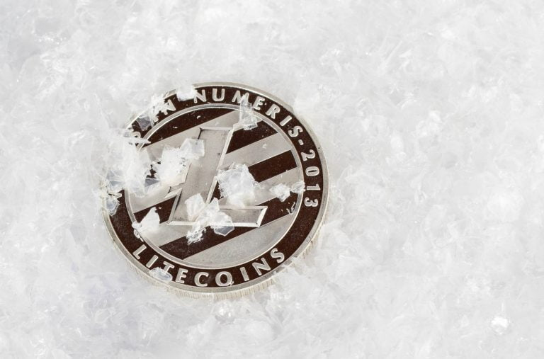 Litecoin (LTC) Price Down 50% From Halving: Crypto Crush Hits Hard 15