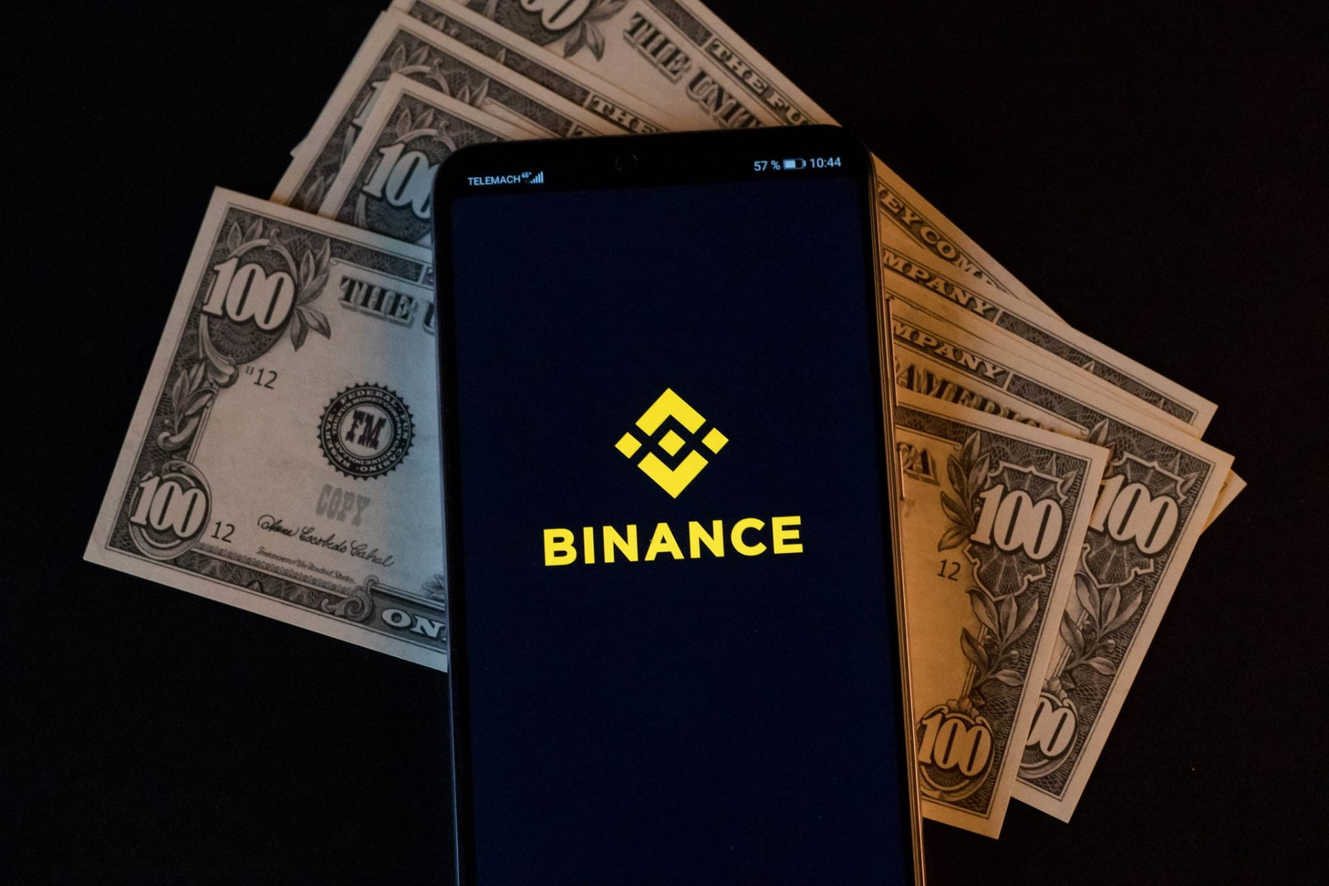 Binance Delists StableUSD, USDS Balances to be Swapped with BUSD 23