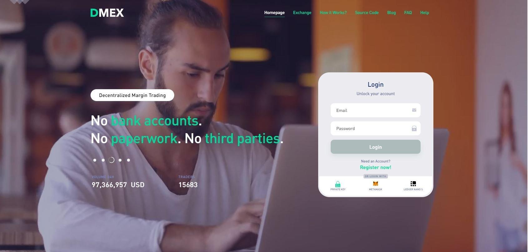dmex.app