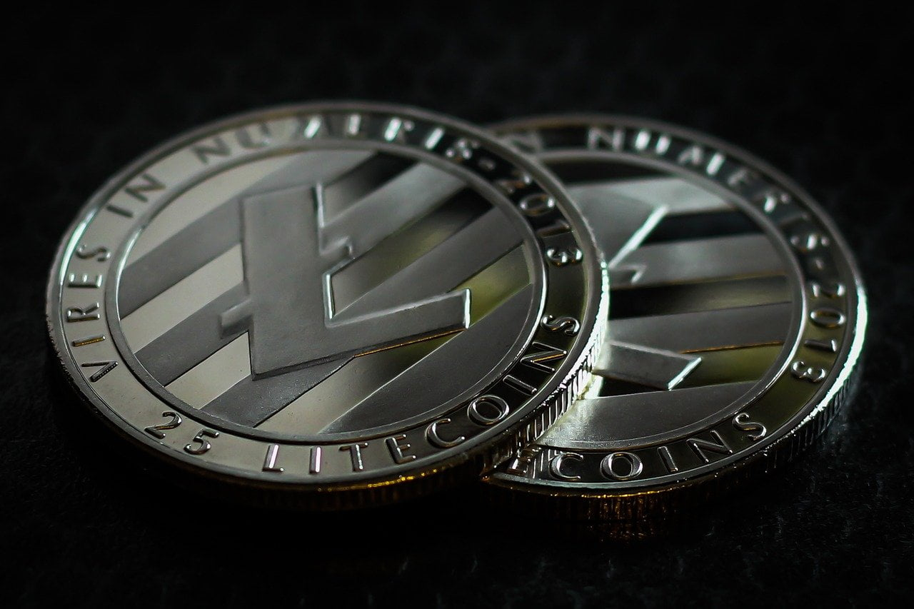 Grayscale Accumulates 178,691 Litecoin Worth $28.9M in 30 Days