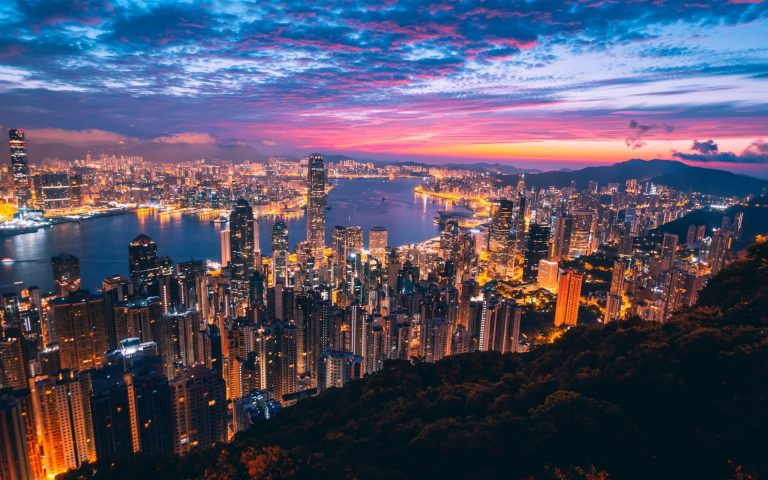 Hong Kong Firm Launches Bitcoin Fund to Attract Asian Institutions 12