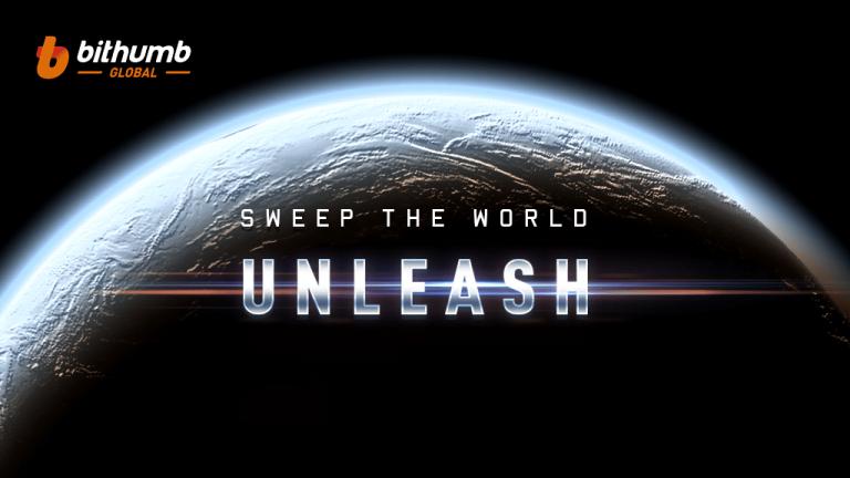 "Bithumb Global Announces ""Next-Generation"" Digital Asset Exchange 10"