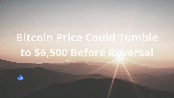 Historical Precedent: Bitcoin Price Could Tumble to $6,500 Before Reversal 12