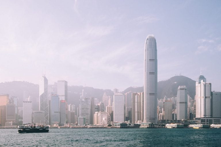 Outsized Bitcoin OTC Volume In Hong Kong Not Related to Protests, Research Finds 16