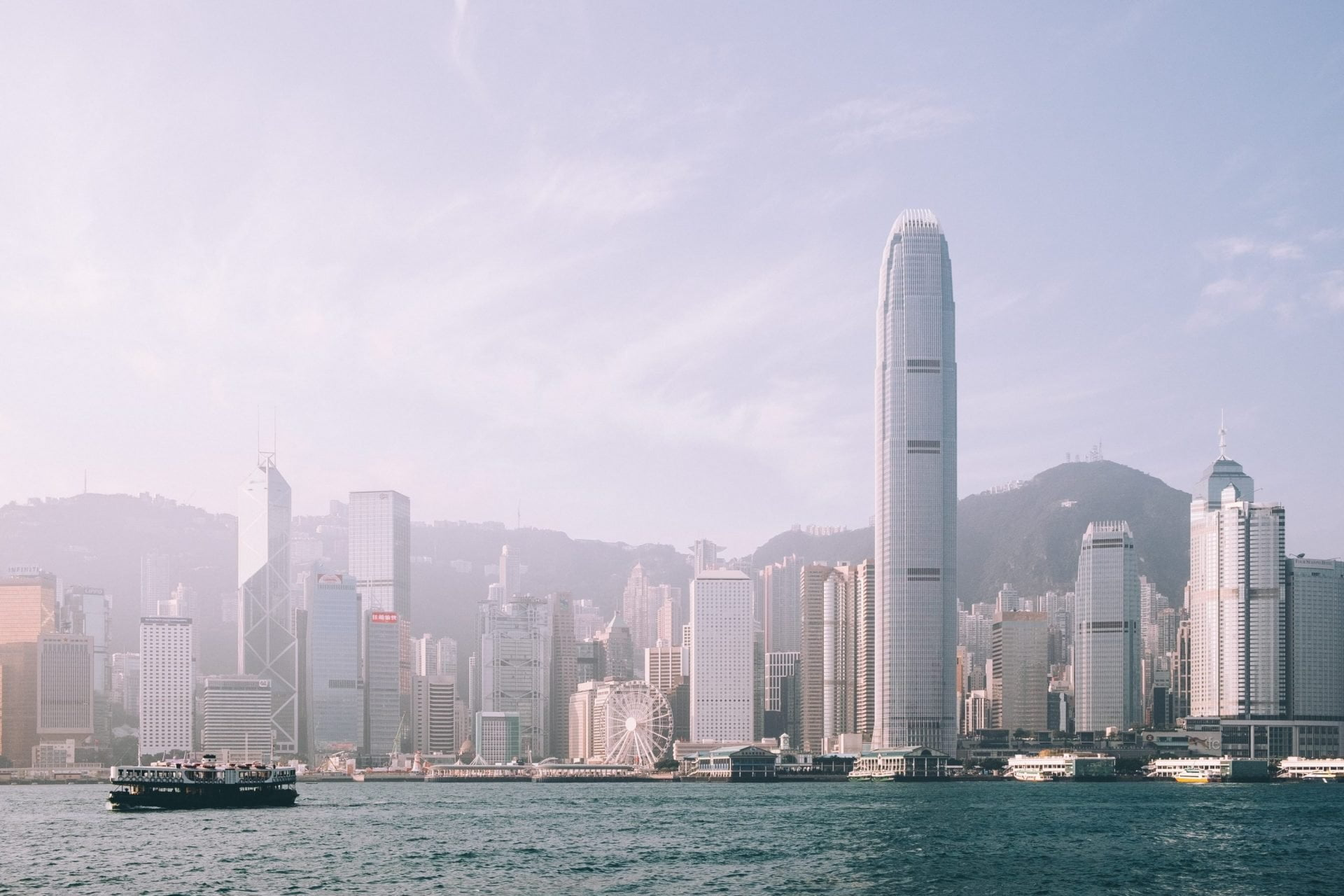 Outsized Bitcoin OTC Volume In Hong Kong Not Related to Protests, Research Finds 14