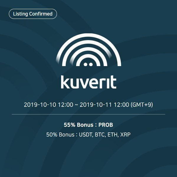 Kuverit – Changing the Narrative of P2P Trading Platforms