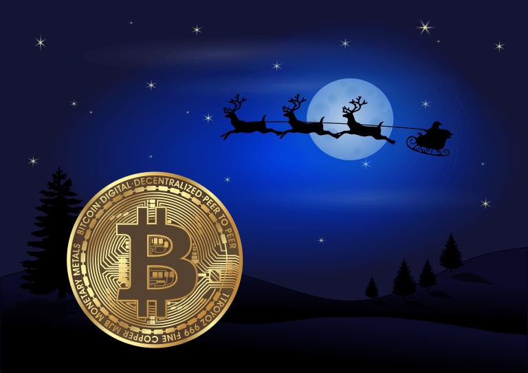 Bitcoin for Xmas