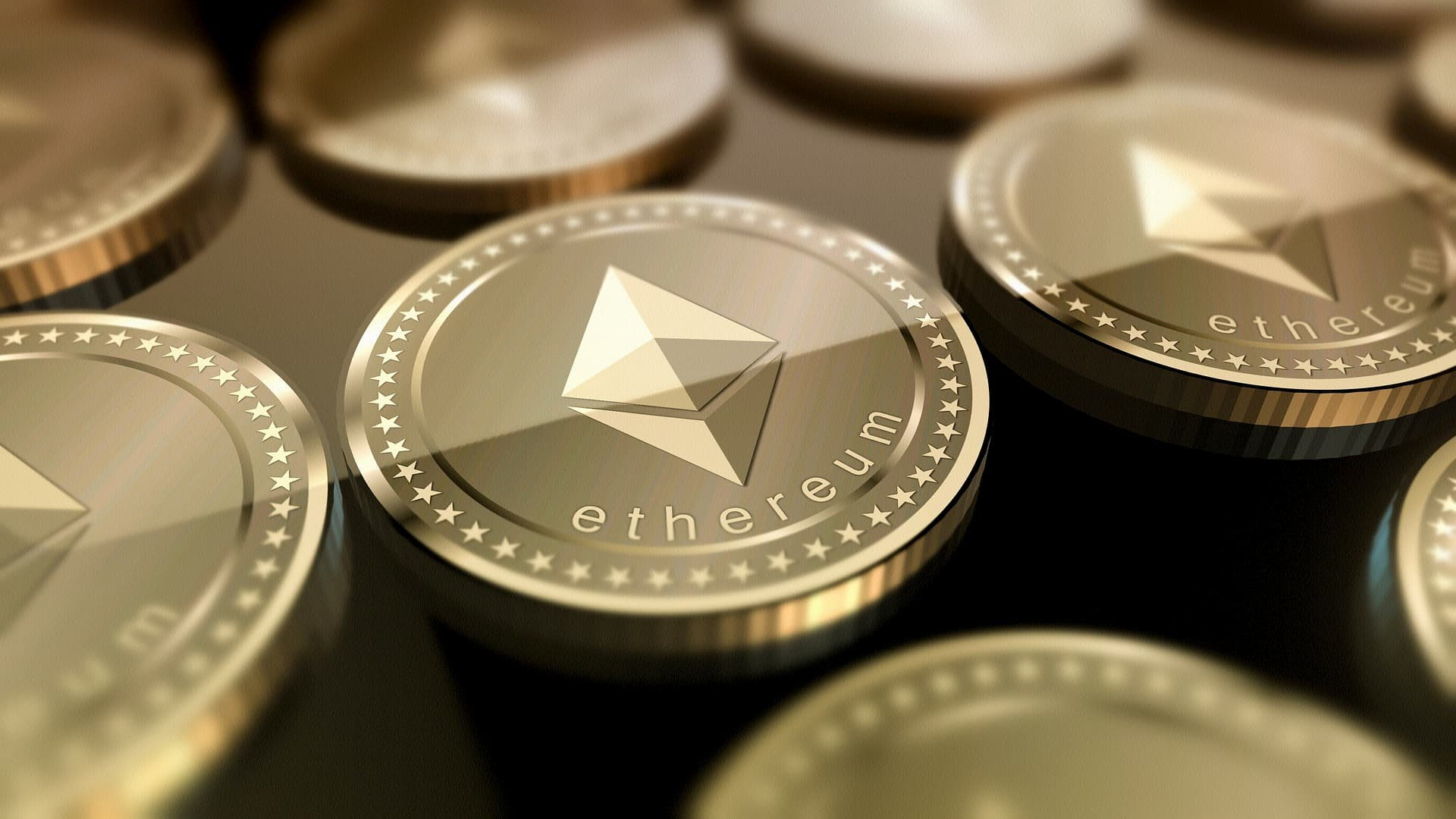 Ethereum ETH Coin