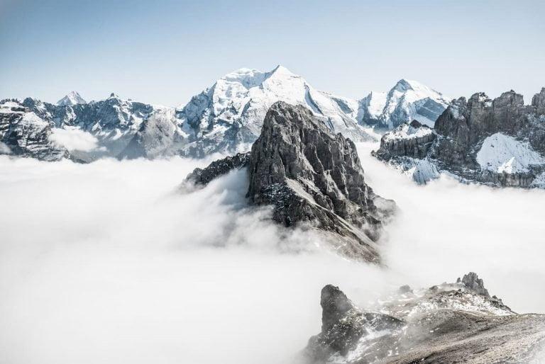 bitcoin mountains