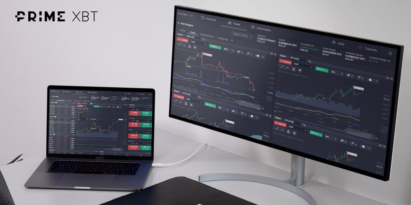 Day Trader Life Hacks: How To Get 50% Off Trading Fees on PrimeXBT 19