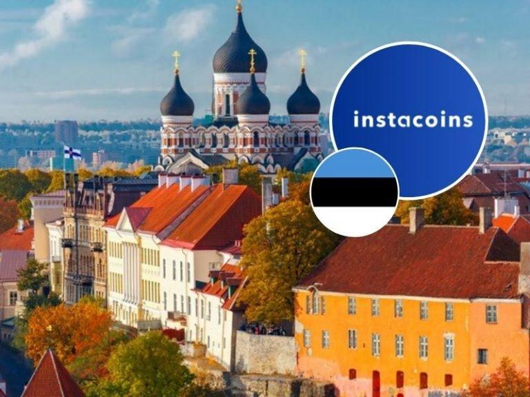 Crypto-Broker Instacoins Receives Operating License in Estonia 12