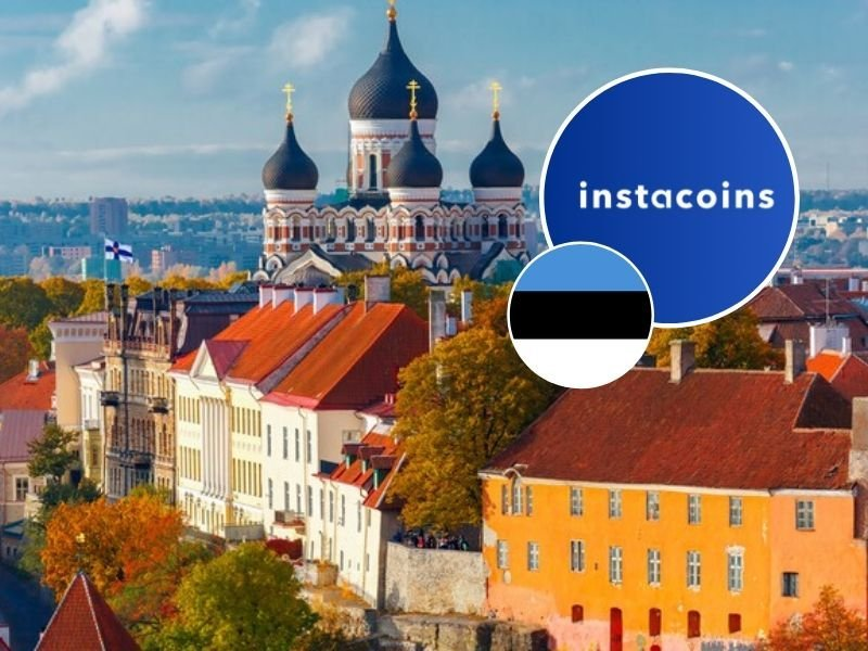 Crypto-Broker Instacoins Receives Operating License in Estonia 14