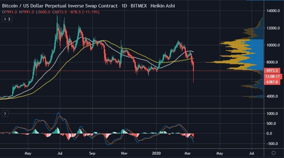 Why Bitcoin (BTC) is in a Free Fall and the Key Support Levels to Watch 15