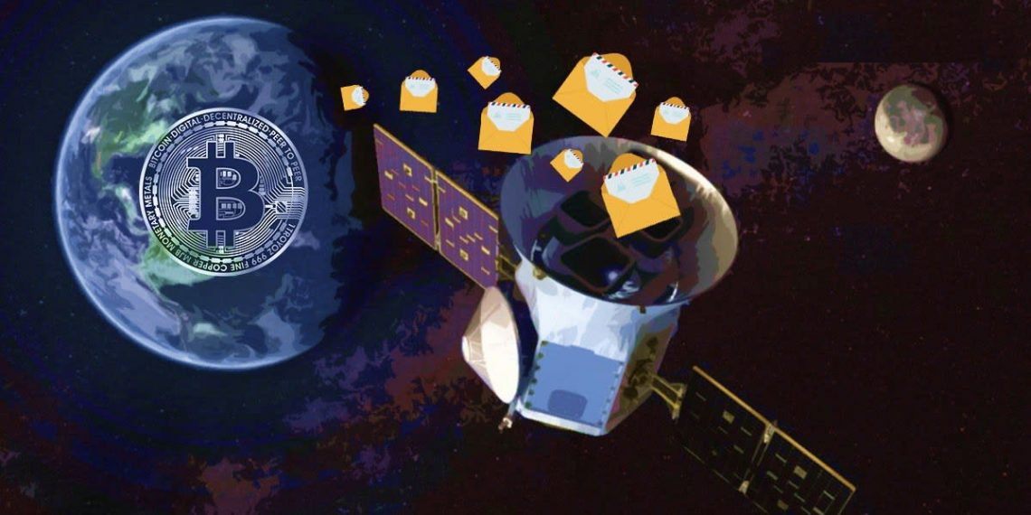 Bitcoin (BTC) Space Program – Blockstream Enters Phase Two