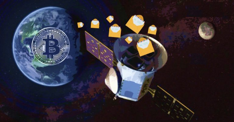 Bitcoin (BTC) Space Program - Blockstream Enters Phase Two 13