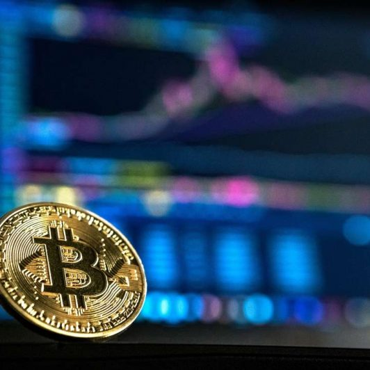 Bitcoin Tests $9,500 a Day After Goldman Sachs Advises Against BTC 21