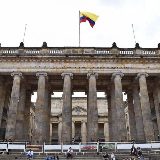 Bogotá, Colombia, to Host Ethereum's DevCon 6 in 2021 19