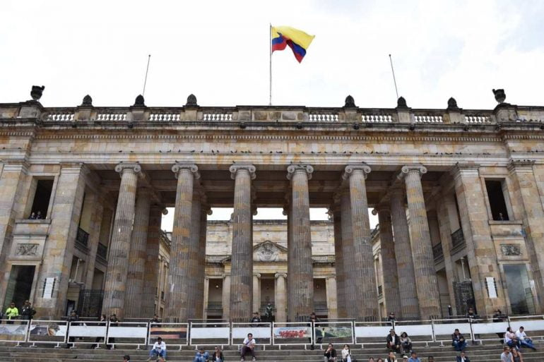 Bogotá, Colombia, to Host Ethereum's DevCon 6 in 2021 13