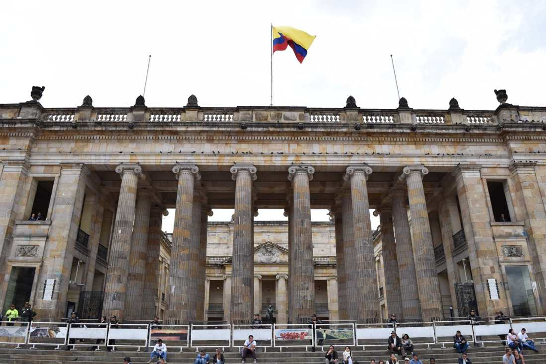 Bogotá, Colombia, to Host Ethereum's DevCon 6 in 2021 16