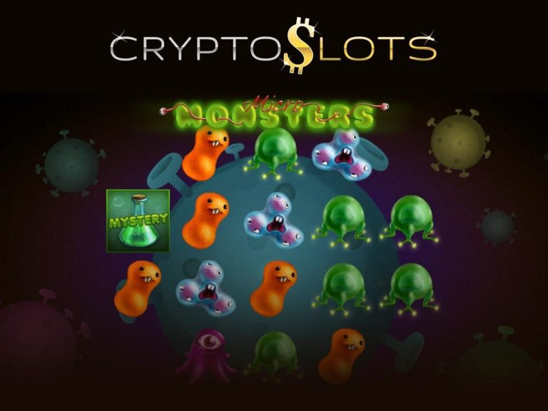 Gambling for a good cause – CryptoSlots donates all proceeds from new slot to the fight against coronavirus 12