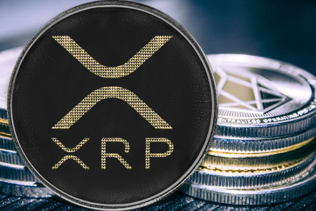 XRP Could 'Explode Higher' if Crypto Market Marches Higher - Analyst 12