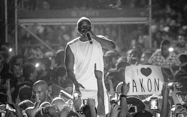 Akon to be a Keynote Speaker at the Binance 3yr Anniv. Live Conference 11