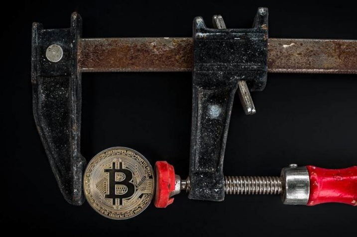 Top Bitcoin Analyst: COVID19 Killed BTC's Bull Run 21