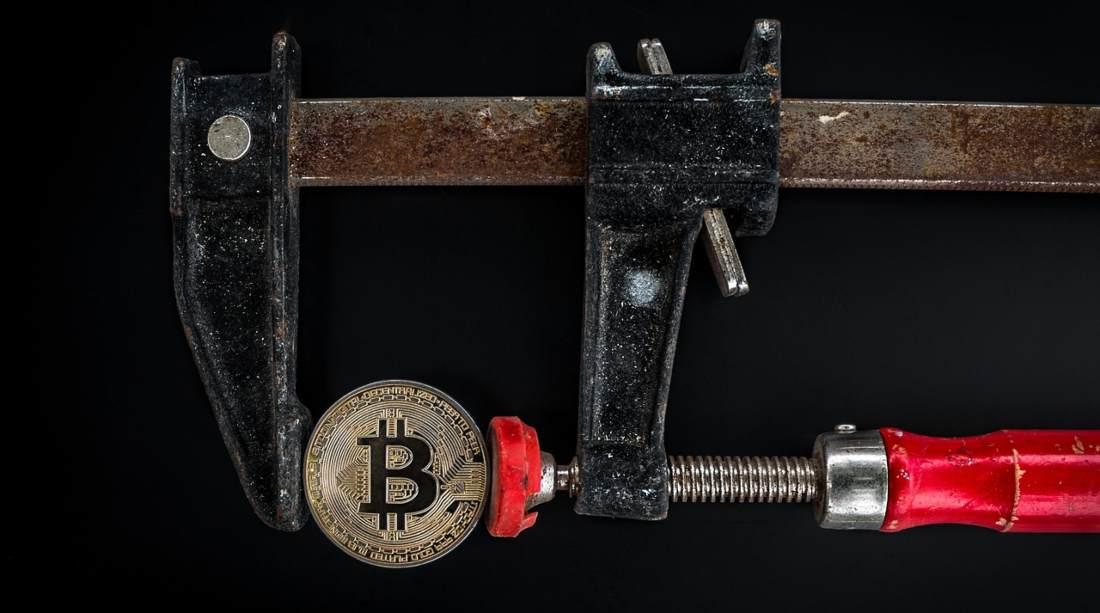 Bitcoin Miners Have Been Selling their Bags Since BTC hit $42k