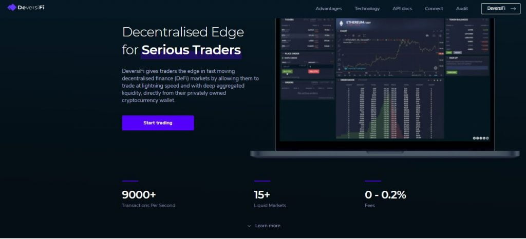 DeFi Team Launches a New Layer 2 Exchange on Ethereum (ETH) 11