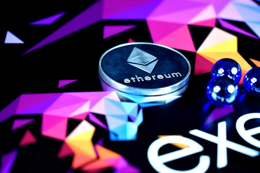 Ethereum's (ETH) Transaction Volume Grew By $109 Billion in Q3, 2020 16