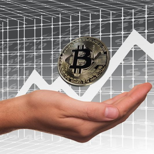 bitcoin price to rocket