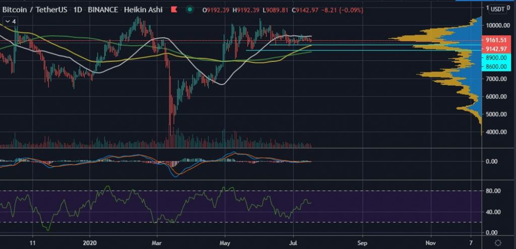 $8,900 is the Bitcoin (BTC) Level to Watch This Weekend 13
