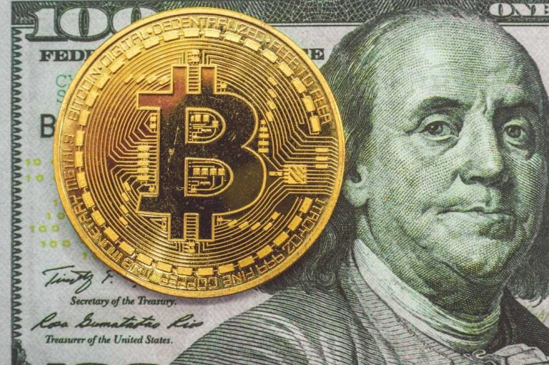 Bitcoin (BTC) Dips to $32.2k as US Consumer Index Increases By 5.4% 15