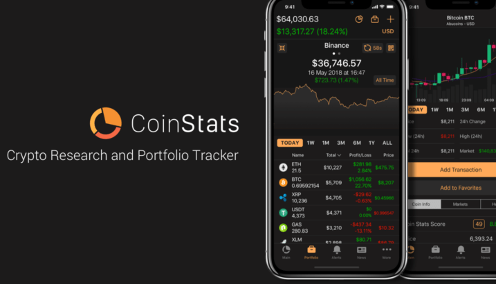CoinStats Review and Guide: Your One-Stop Crypto Tracking Mobile App 26